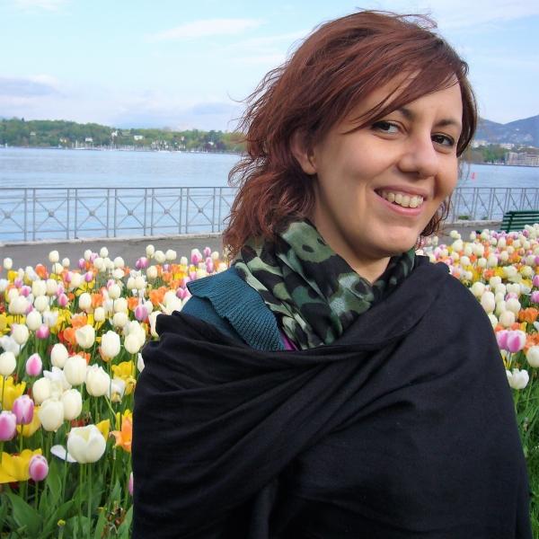 Melania Stucchi