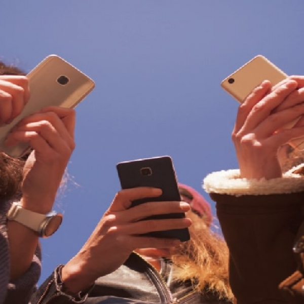 Comunicar en redes sociales